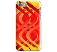 Inverwoven (ipod/iphone case) iPhone Case/Skin