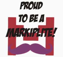 Proud to be a Markiplite! by aj4787
