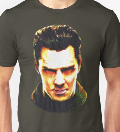 Star Trek Into Darkness - Khan Unisex T-Shirt