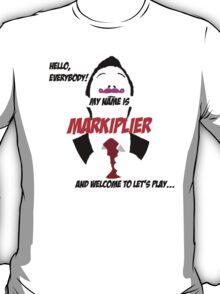 Markiplier intro T-Shirt