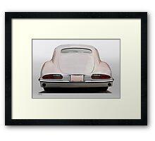 1946 Oldsmobile Custom Sedanette III Framed Print