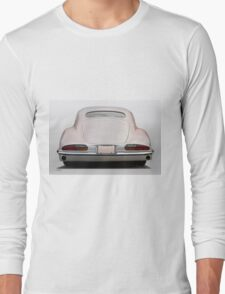 1946 Oldsmobile Custom Sedanette III Long Sleeve T-Shirt