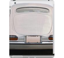 1946 Oldsmobile Custom Sedanette III iPad Case/Skin