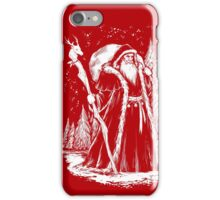Saint Nicholas iPhone Case/Skin