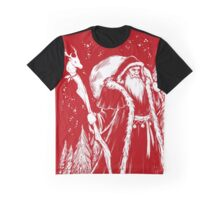 Saint Nicholas Graphic T-Shirt