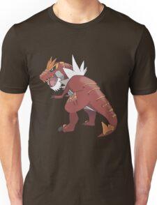 Tyrantrum Unisex T-Shirt