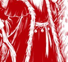 Saint Nicholas Sticker
