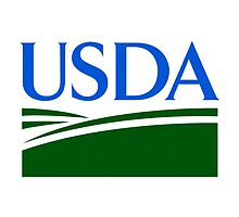 United States Department Of Agriculture logo by boogeyman