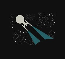 to boldly go Unisex T-Shirt