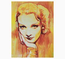 Marlene Dietrich Kids Clothes