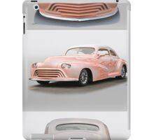 1946 Oldsmobile Custom Trilogy iPad Case/Skin