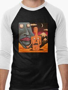 on tha moon T-Shirt
