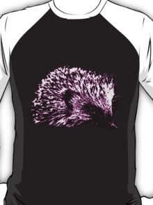Purple Hedgehog T-Shirt