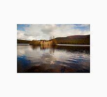 Loch an Eilein Castle, Scotland Unisex T-Shirt