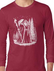 Saint Nicholas Long Sleeve T-Shirt