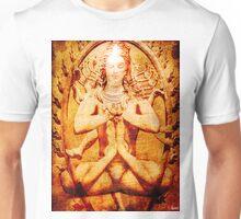 Yoga by Shiva Unisex T-Shirt