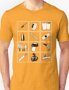 Tools of the Trade (Dexter) Shirt T-Shirt