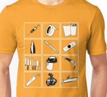 Tools of the Trade (Dexter) Shirt Unisex T-Shirt