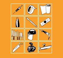 Tools of the Trade (Dexter) Shirt Unisex T-Shirt