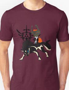 Wolf Link - Twillight Princess T-Shirt