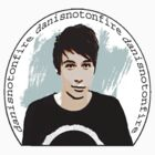 Danisnotonfire Bubble by -DeadStar-