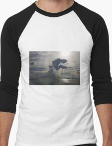 Bad Weather Men's Baseball ¾ T-Shirt