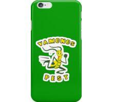 Vamonos Pest iPhone Case/Skin
