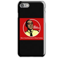 Gustavo iPhone Case/Skin