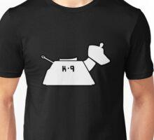 a very good dog Unisex T-Shirt