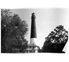 Pensacola Florida Poster