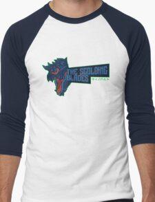 Monster Hunter All Stars - The Scolding Blades Men's Baseball ¾ T-Shirt