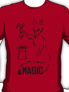 Fox Magic T-Shirt