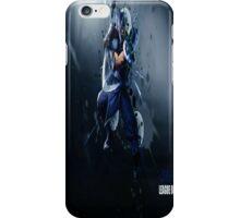 Shen iPhone Case/Skin