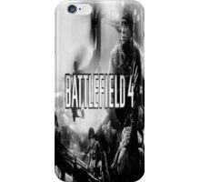 Battlefield 4 iPhone Case/Skin