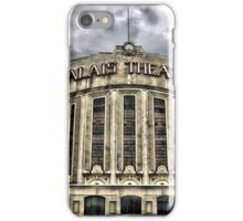 The Facade of Heritage iPhone Case/Skin