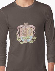 Ghibli Museum Long Sleeve T-Shirt