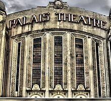 The Facade of Heritage by JHP Unique and Beautiful Images