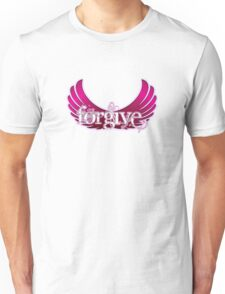 forgive Unisex T-Shirt