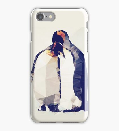 Emperor Romance iPhone Case/Skin