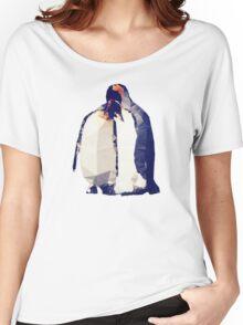 Emperor Romance Women's Relaxed Fit T-Shirt