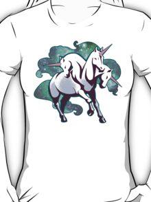 3 headed unicorn T-Shirt