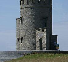 O'Brien's Tower by Allen Lucas