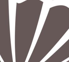 Clamdiggers Association Sticker