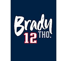 Brady THO. Photographic Print