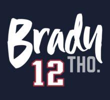 Brady THO. Baby Tee