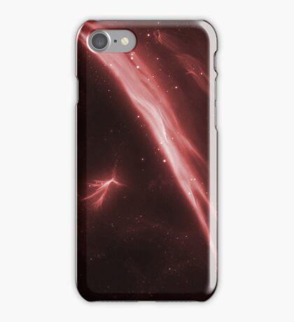 Universe Red iPhone Case/Skin