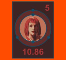 THE FIFTH ELEMENT by sashaphanes