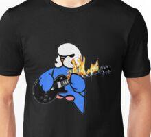 Budgie Rocks! Unisex T-Shirt