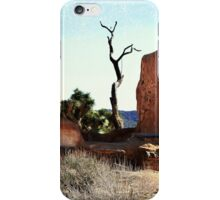 """What Is Left Of The Dream""  iPhone Case/Skin"