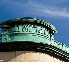 Goodman Building by Thad Zajdowicz